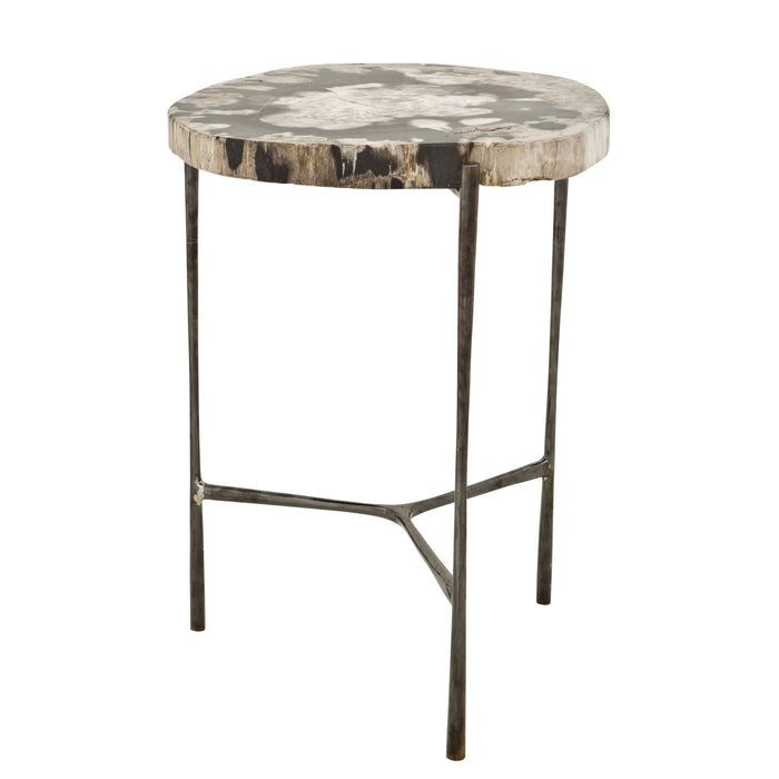 Side Boylan Table   by Eichholtz | Modern Lighting + Decor