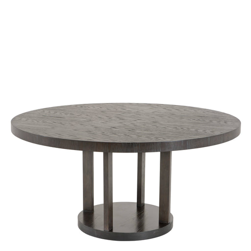 Buy online latest and high quality Drummond Dining Table from Eichholtz | Modern Lighting + Decor