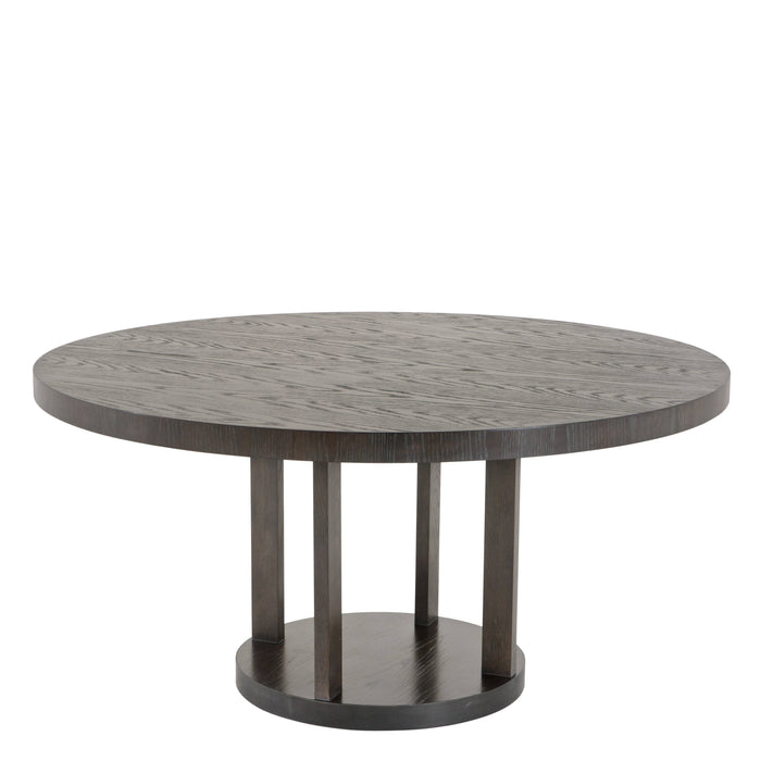 Dining Drummond Table   by Eichholtz | Modern Lighting + Decor