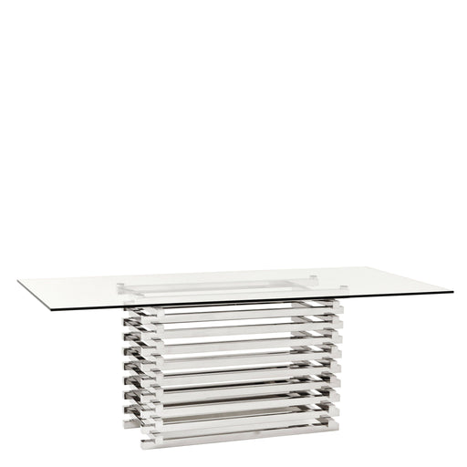 Buy online latest and high quality Destro Dining Table from Eichholtz | Modern Lighting + Decor