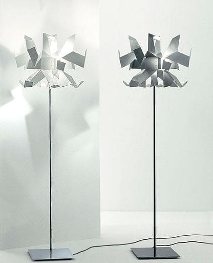 Buy online latest and high quality Glow floor lamp from Pallucco | Modern Lighting + Decor