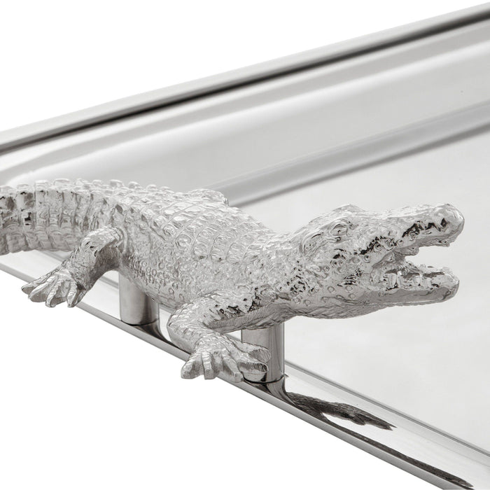 Buy online latest and high quality Croc Tray from Eichholtz | Modern Lighting + Decor