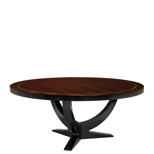 Buy online latest and high quality Umberto L Dining Table from Eichholtz | Modern Lighting + Decor