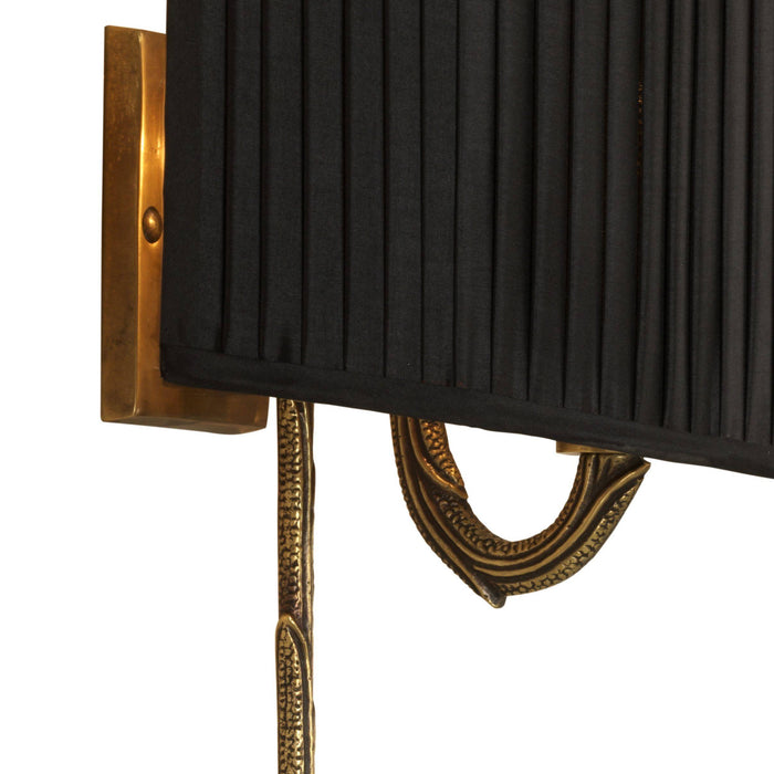 Fontaine Wall Lamp