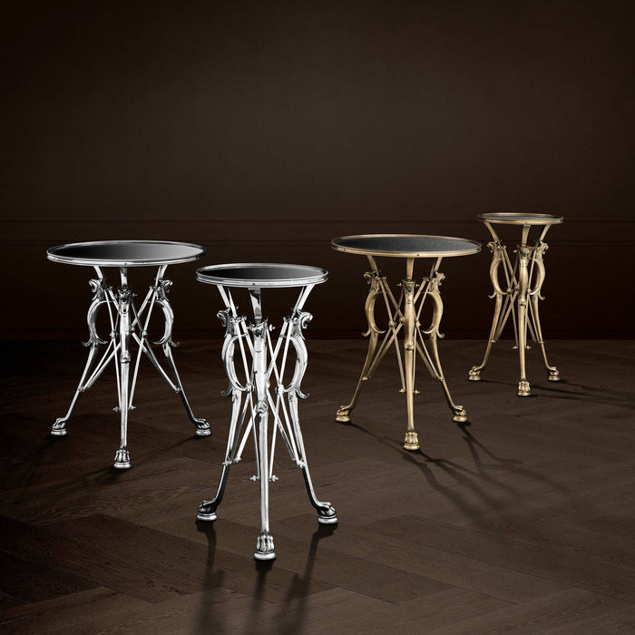 Buy online latest and high quality Side Belfort Table from Eichholtz | Modern Lighting + Decor