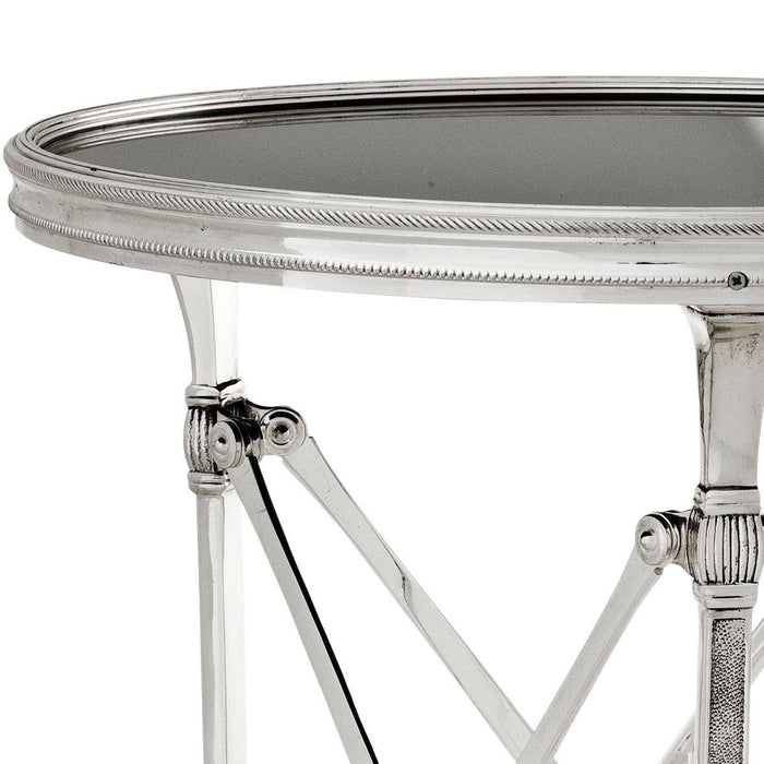 Side St Etienne S Table   by Eichholtz | Modern Lighting + Decor