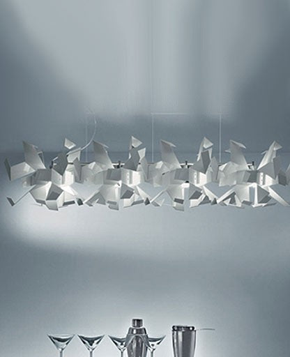 Buy online latest and high quality Glow 4 pendant light from Pallucco | Modern Lighting + Decor