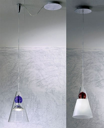 Buy online latest and high quality Gemma S1 Pendant Light from De Majo | Modern Lighting + Decor