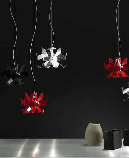 Buy online latest and high quality Mini Glow pendant light from Pallucco | Modern Lighting + Decor