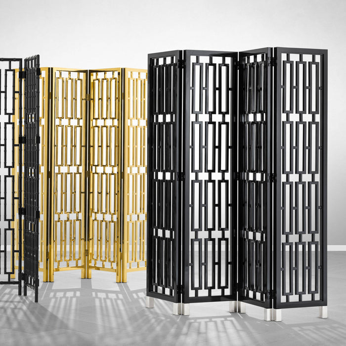 Buy online latest and high quality Geometric Folding Screen from Eichholtz | Modern Lighting + Decor