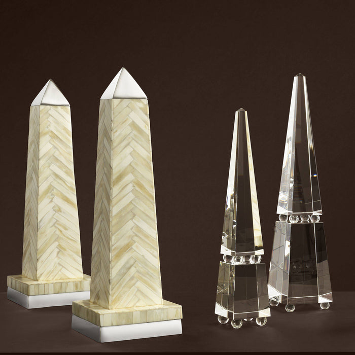 Buy online latest and high quality Bari S Obelisk from Eichholtz | Modern Lighting + Decor