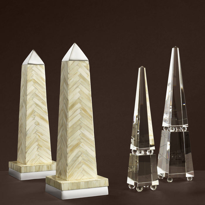 Buy online latest and high quality Bari L Obelisk from Eichholtz | Modern Lighting + Decor