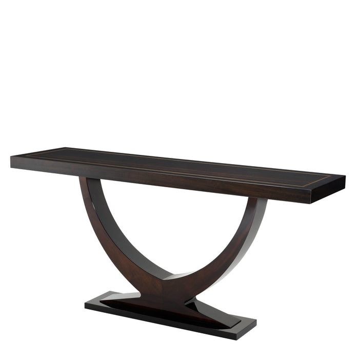 Console Umberto Table   by Eichholtz | Modern Lighting + Decor