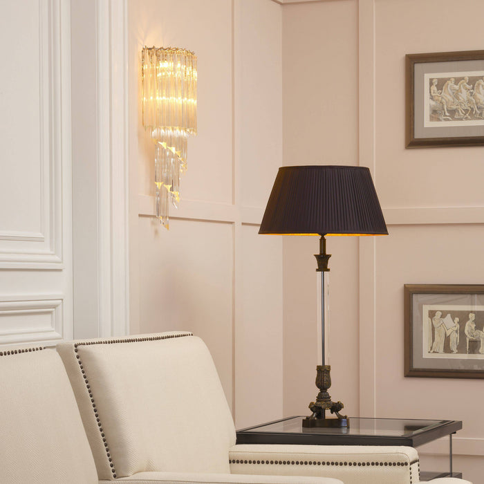 Buy online latest and high quality Marino Wall Lamp from Eichholtz | Modern Lighting + Decor