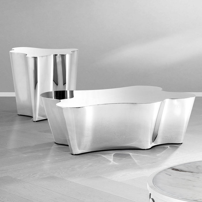 Sceptre Coffee Table   by Eichholtz | Modern Lighting + Decor
