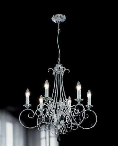 Buy online latest and high quality 743 Chandelier from ITALAMP | Modern Lighting + Decor