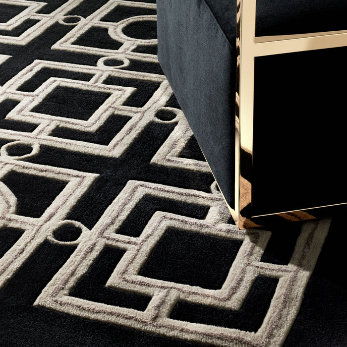 Evans 170x240cm Carpet   by Eichholtz | Modern Lighting + Decor