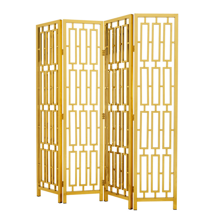Davis Folding Screen   by Eichholtz | Modern Lighting + Decor