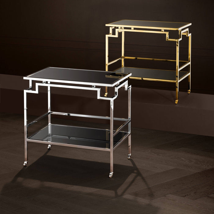 Buy online latest and high quality Tuxedo Trolley from Eichholtz | Modern Lighting + Decor