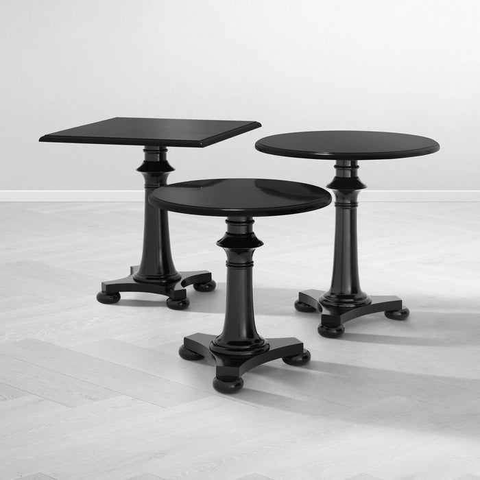 Buy online latest and high quality Huxley S Dining Table from Eichholtz | Modern Lighting + Decor