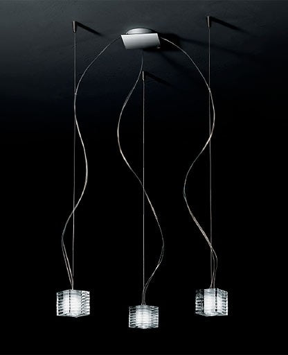 Buy online latest and high quality Otto X Otto S3D Pendant Light from De Majo | Modern Lighting + Decor