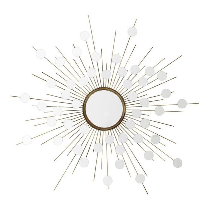 Buy online latest and high quality Reflections Mirror from Eichholtz | Modern Lighting + Decor