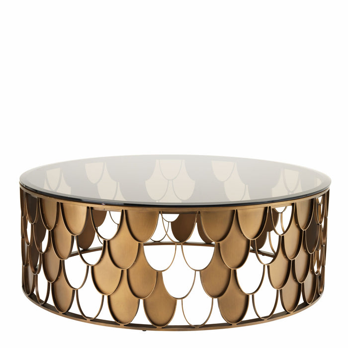 Buy online latest and high quality L'indiscret Coffee Table from Eichholtz | Modern Lighting + Decor