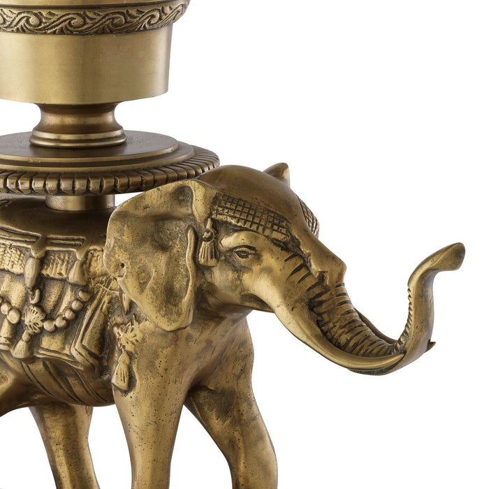 Buy online latest and high quality Elephant Hurricane from Eichholtz | Modern Lighting + Decor