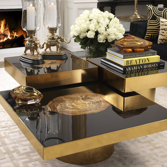 Villièrs Coffee Table   by Eichholtz | Modern Lighting + Decor