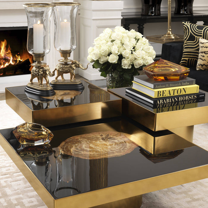 Buy online latest and high quality Side Villièrs Table from Eichholtz | Modern Lighting + Decor
