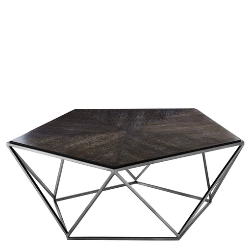 Buy online latest and high quality Pentagon Coffee Table from Eichholtz | Modern Lighting + Decor
