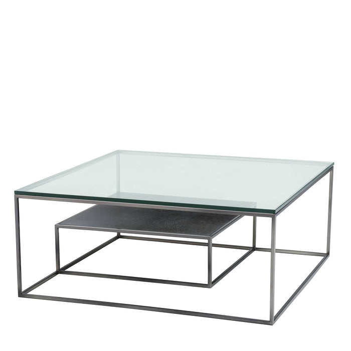 Durand Coffee Table   by Eichholtz | Modern Lighting + Decor