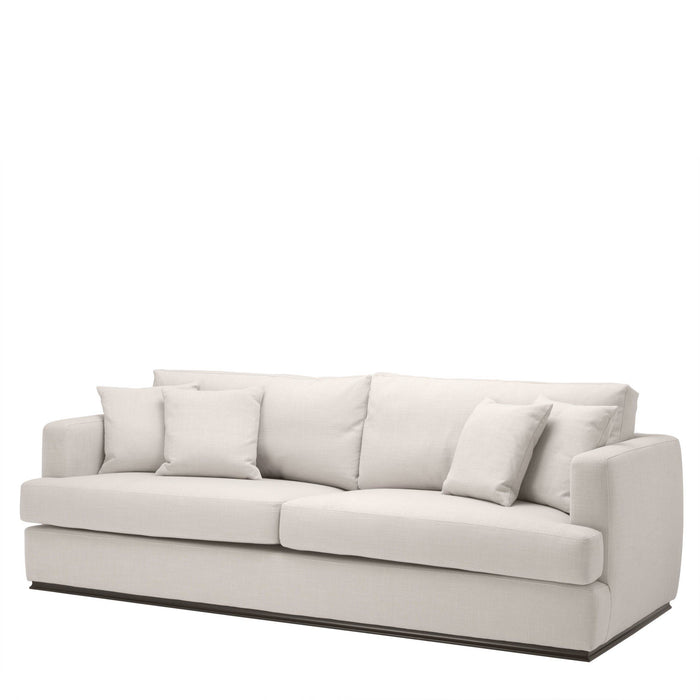 Buy online latest and high quality Hallandale Sofa from Eichholtz | Modern Lighting + Decor