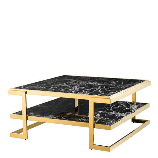 Buy online latest and high quality Senato Coffee Table from Eichholtz | Modern Lighting + Decor