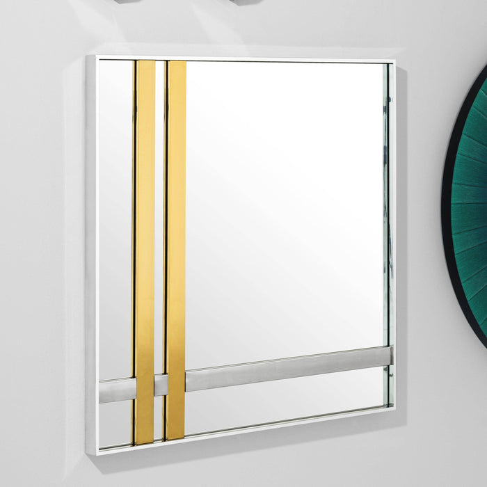 Buy online latest and high quality Belgo Mirror from Eichholtz | Modern Lighting + Decor