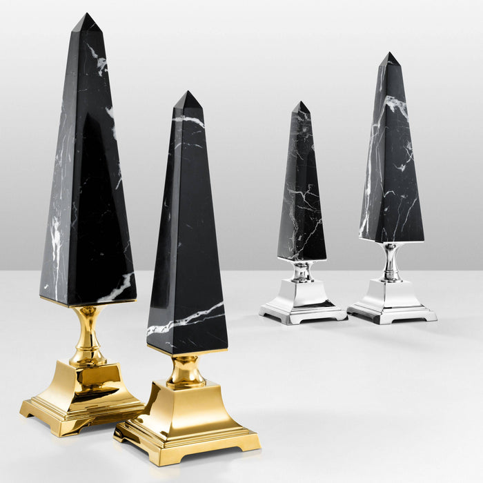 Buy online latest and high quality Layford S Obelisk from Eichholtz | Modern Lighting + Decor