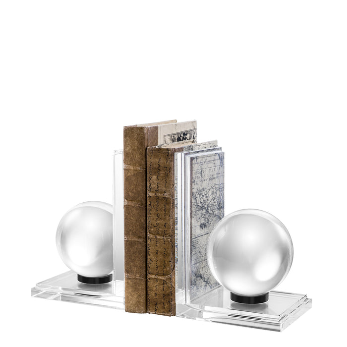 Buy online latest and high quality Lunda set of 2 Bookend from Eichholtz | Modern Lighting + Decor