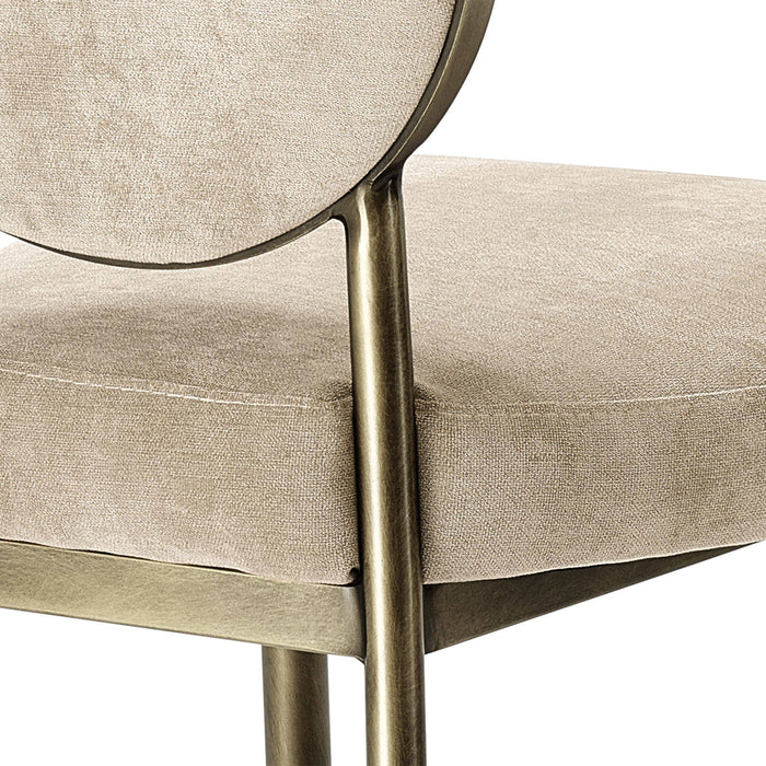Buy online latest and high quality Scribe Dining Chair from Eichholtz | Modern Lighting + Decor