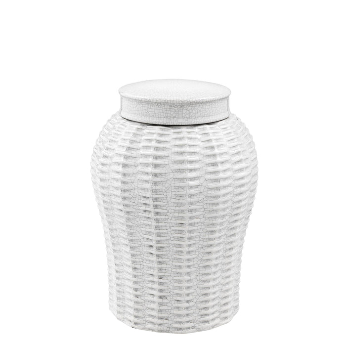 Fort Meyers S Jar   by Eichholtz | Modern Lighting + Decor