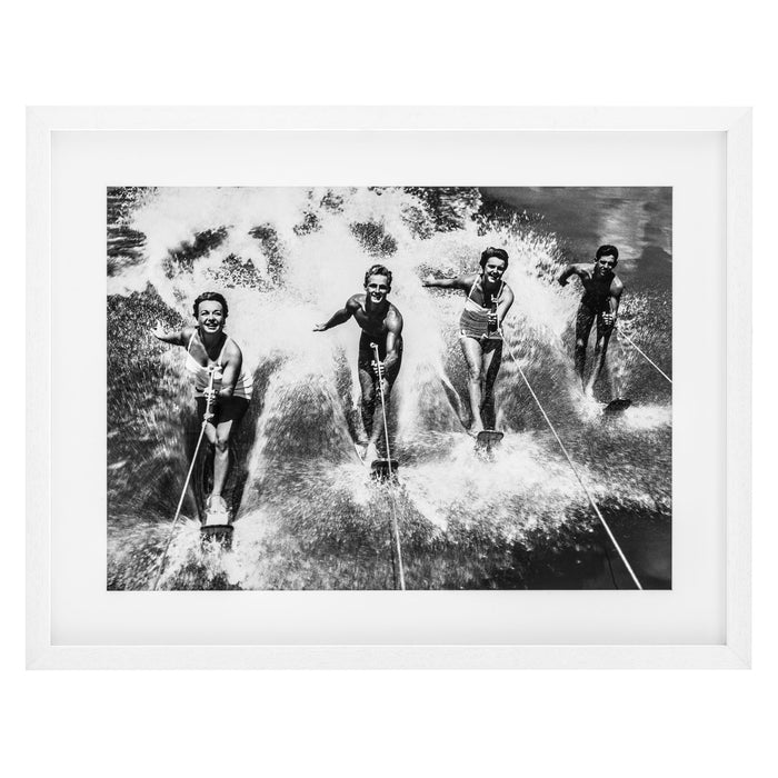 Buy online latest and high quality Water Ski Splash Print from Eichholtz | Modern Lighting + Decor
