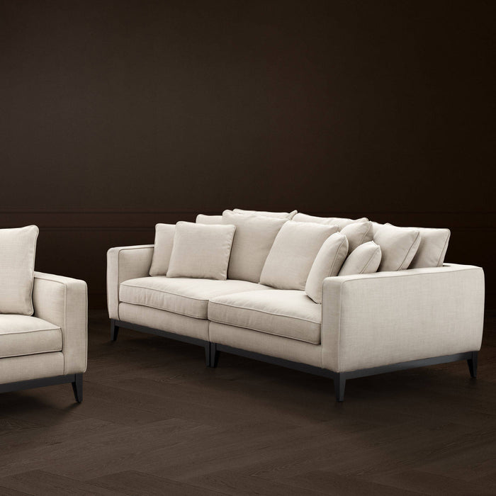 Buy online latest and high quality Principe Sofa from Eichholtz | Modern Lighting + Decor