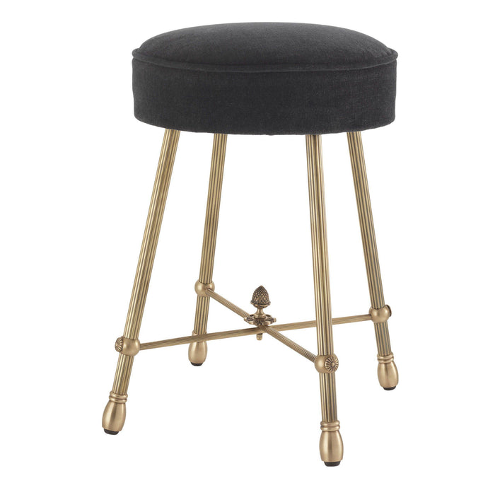 Buy online latest and high quality Webster Stool from Eichholtz | Modern Lighting + Decor