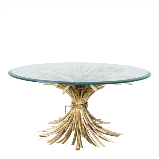 Buy online latest and high quality Bonheur Coffee Table from Eichholtz | Modern Lighting + Decor