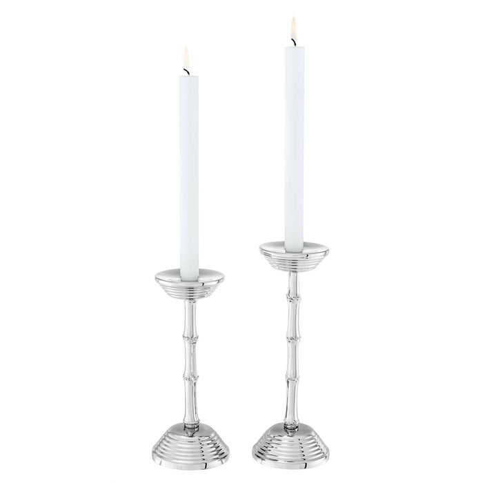 Buy online latest and high quality Gallions set of 2 Candle Holder from Eichholtz | Modern Lighting + Decor