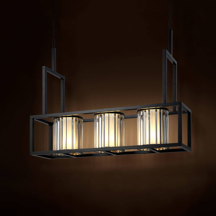 Buy online latest and high quality Carducci - UL Chandelier from Eichholtz | Modern Lighting + Decor