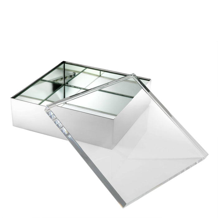 Buy online latest and high quality Brook Box from Eichholtz | Modern Lighting + Decor
