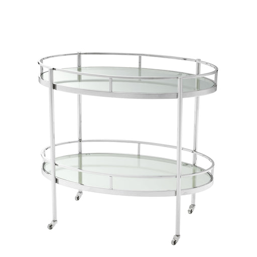 Buy online latest and high quality Arezzo Trolley from Eichholtz | Modern Lighting + Decor