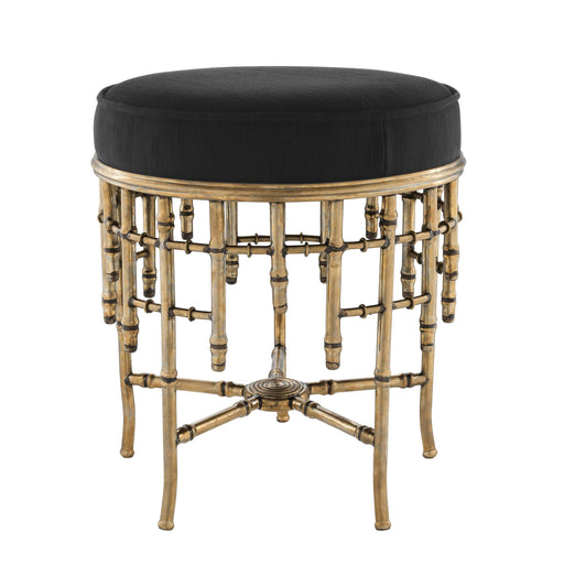 Buy online latest and high quality Alessia S Stool from Eichholtz | Modern Lighting + Decor