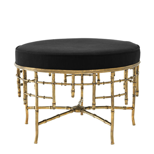 Buy online latest and high quality Alessia L Stool from Eichholtz | Modern Lighting + Decor