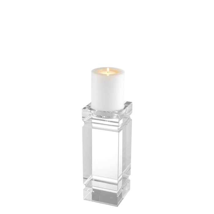 Buy online latest and high quality Tillary S Candle Holder from Eichholtz | Modern Lighting + Decor
